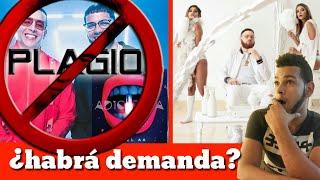 Daddy Yankee & Anuel AA - Adictiva | ¿se la copiaron a Micky woodz?