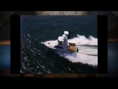 1995 42' Liberty Yachts 'Bobcat'