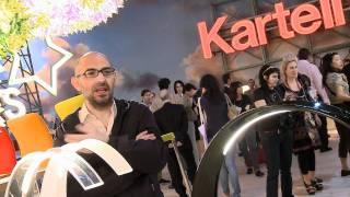 50° Salone del Mobile - Ferruccio Laviani