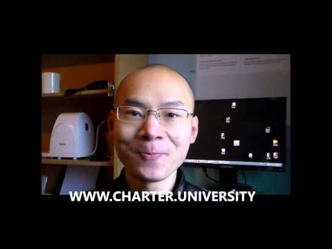Foreign Students and Graduates prefer Charter University
