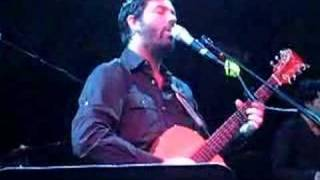 "Duncan Sheik - ""Nothing Fades"""