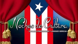 Noches De Cultura 00