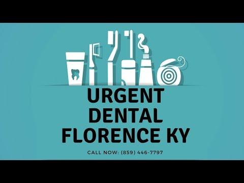 Urgent Dental Care Florence KY | Affordable Dentures Kentucky | (859) 446-7797