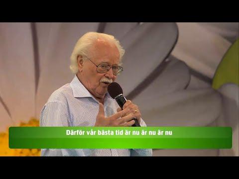 Jan Malmsjö och Claes Malmberg – Vår bästa tid är nu - Lotta på Liseberg (TV4)
