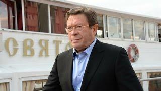 Георгий Мартиросьян и его директор влюбляются