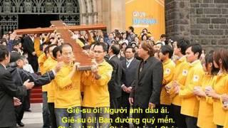 Gx Tân Phước- Vững Bước Tin Yêu