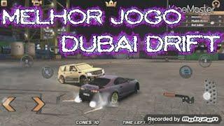 DUBAI DRIFT 2, Teste, solo, jogo muito massa,GAMEP