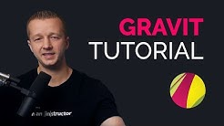 Gravit Designer Tutorial - A Free, Feature Packed, Multi-OS Design Tool