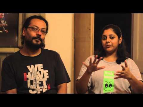 Sukanti & Anushree - The Electro-Acoustic Duo