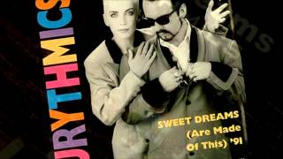 Eurythmics   Sweet Dreams Are Made Of This UltraTraxx Ex Extended Mix