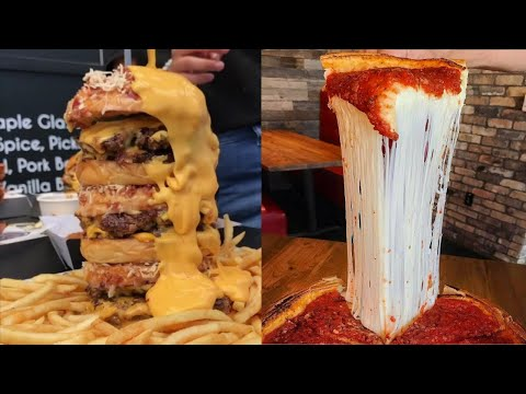 Awesome Cheese Compilation | Tasty food | food Compilation