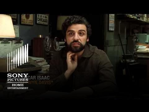 Inside 'Inside Llewyn Davis' Working With The Coen Brothers- On Blu-ray and DVD March 11th!