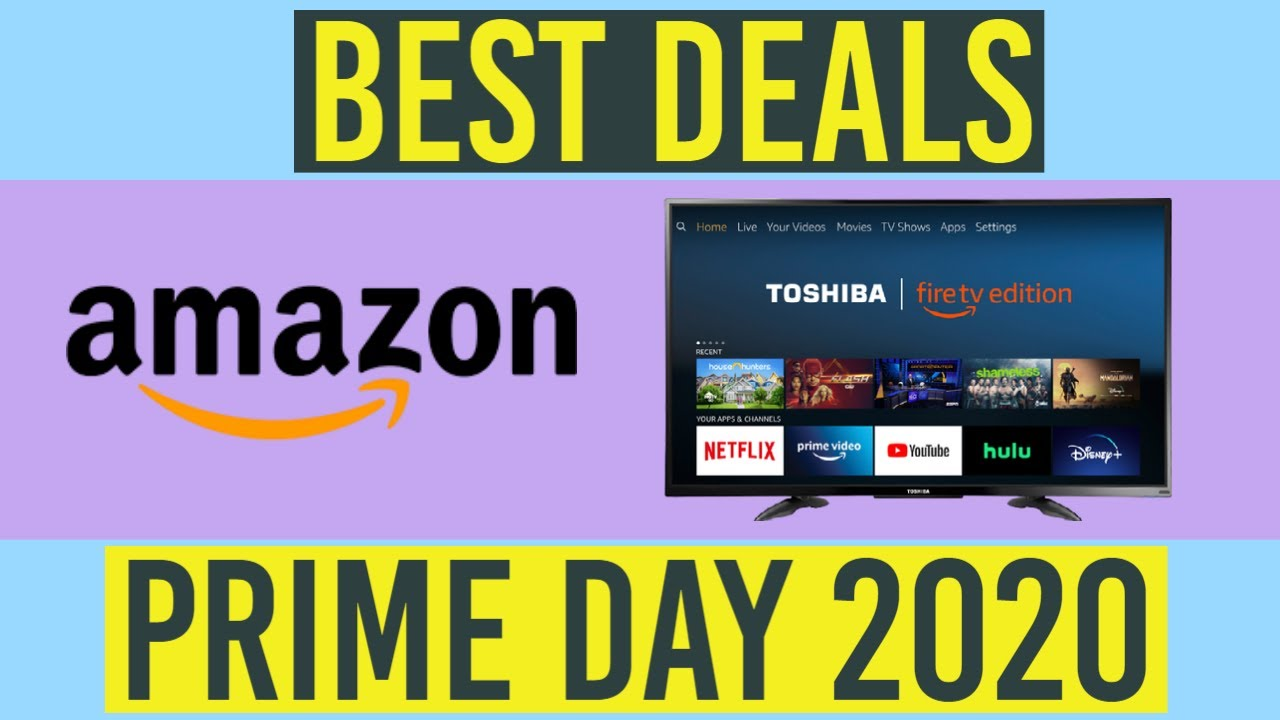 Last chance on Amazon Prime Day 2018 deals: Smart home and networking