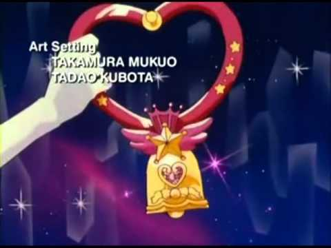 Sailor Moon Super S Opening(English Dub)