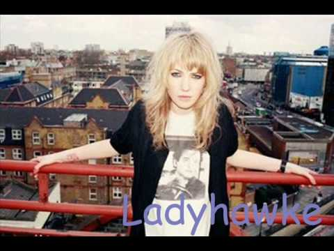 Ladyhawke - Love Don't Live Here