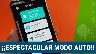 ¡¡Mucho mejor que Android Auto!!