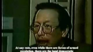 Communist Party of the Philippines-- Master of Deception