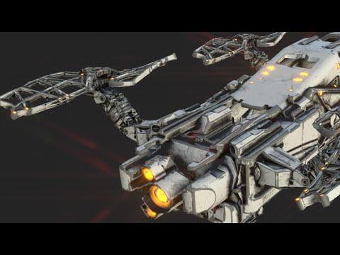 3D Modeling - Drone