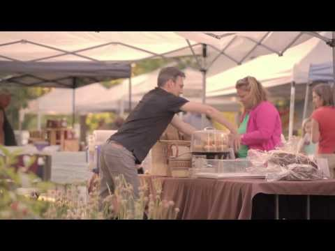 Riverside Farmers' Market Introduction