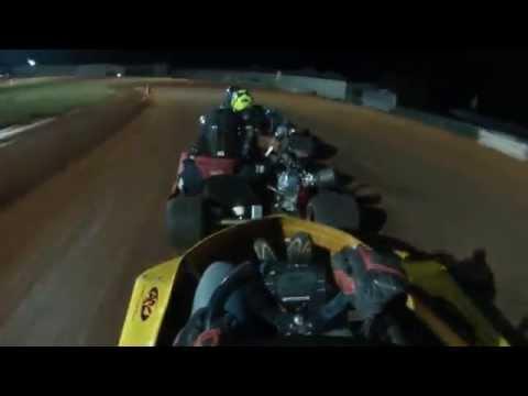 Bear Ridge Speedway Andrews, NC 9-20-14