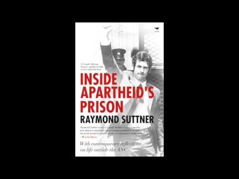 First launch of Inside Apartheid's Prison, Troyeville Hotel 12 June 2017