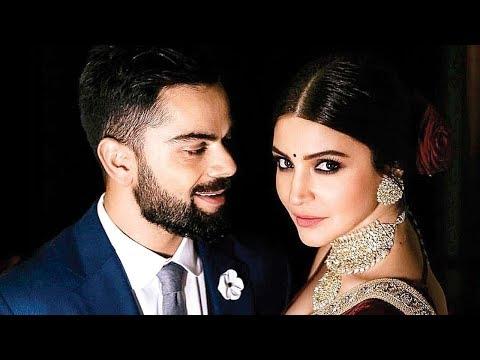 Best Romantic Ringtone 2018 feat. Virat Kohli and Anushka Sharma