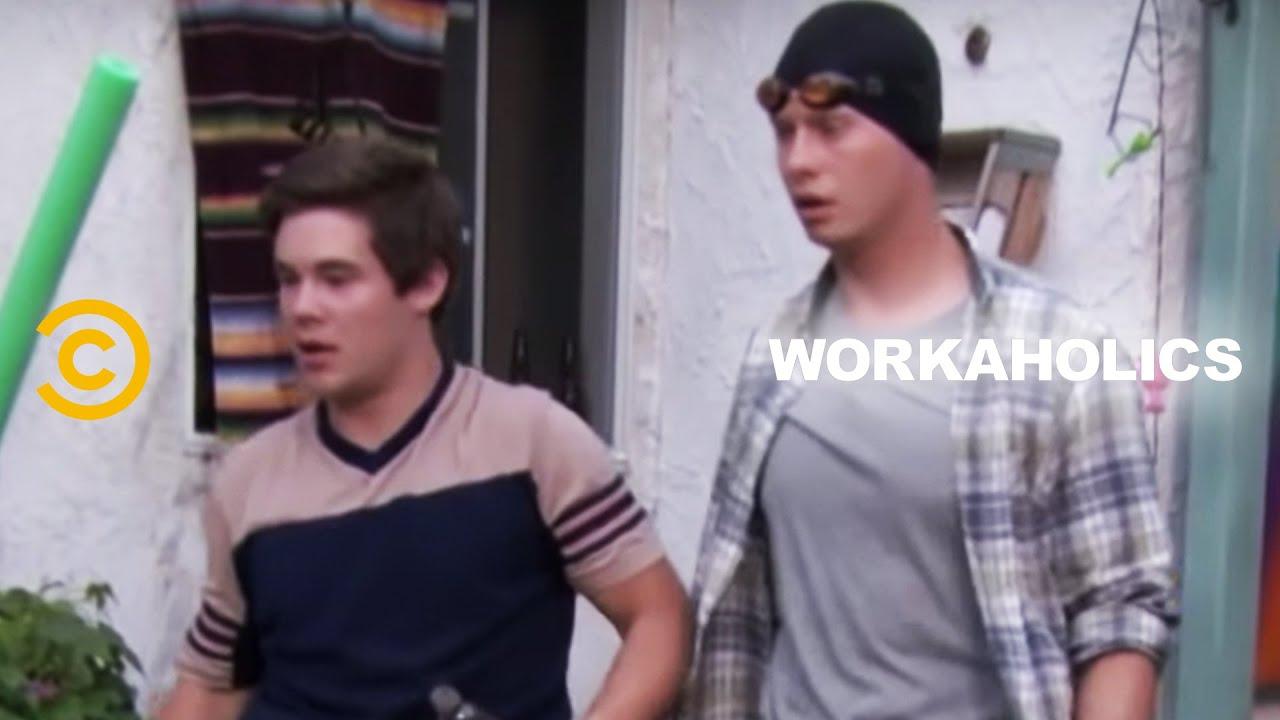 Workaholics Good Morning Youtube