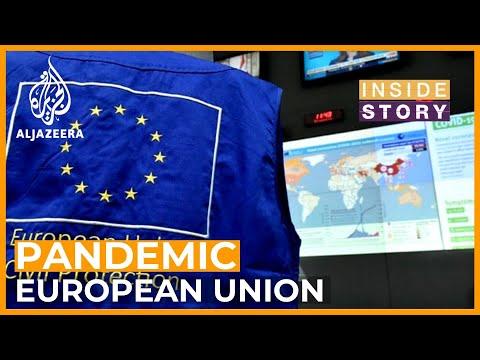 Can The EU Stay United? I Inside Story