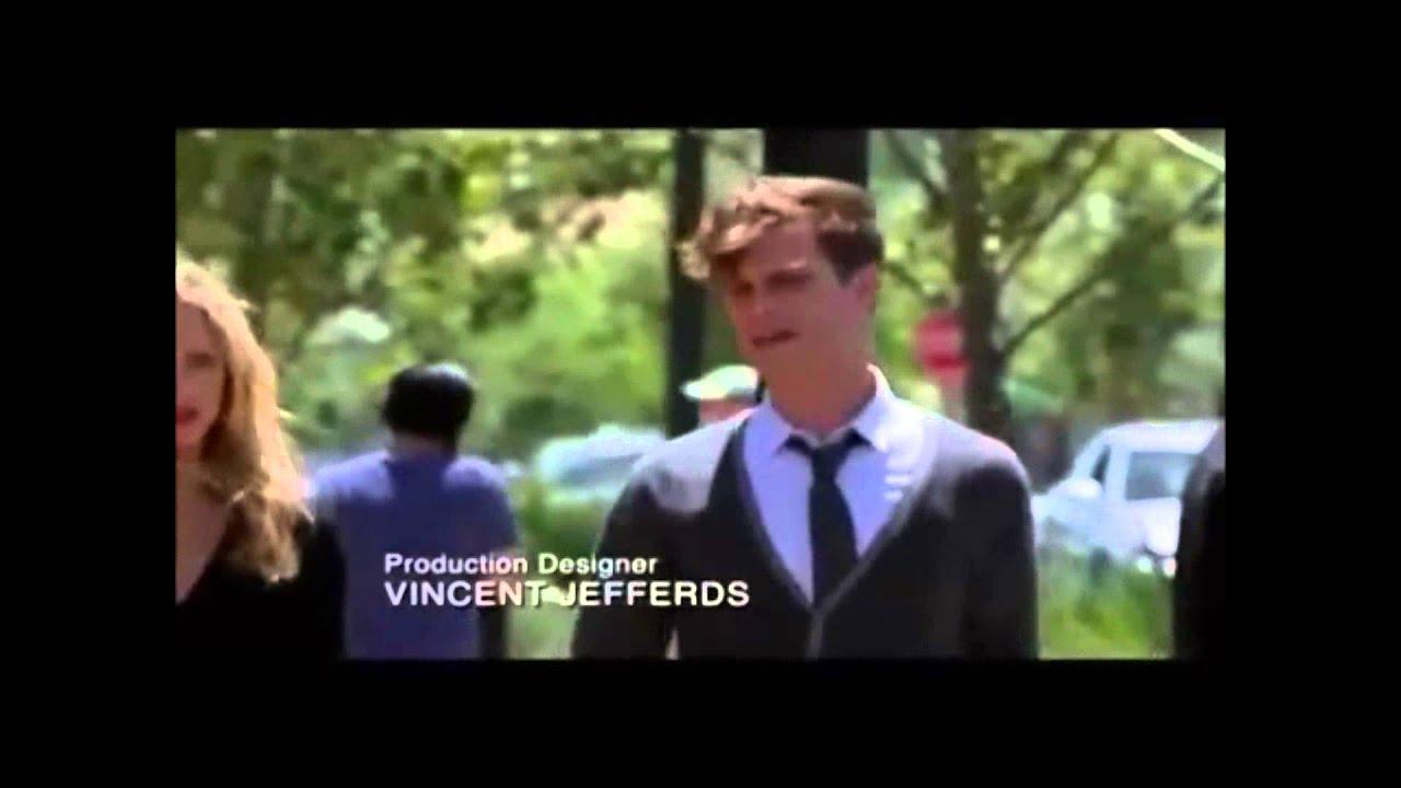 Spencer Reid JJ