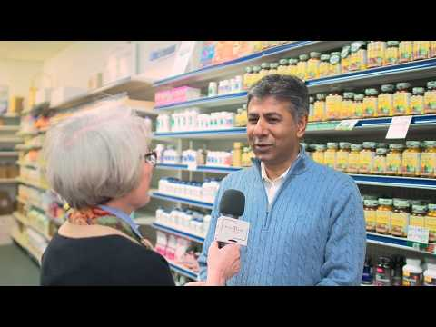Meet The Merchants: Good Food, Good Health (Winter 2018)