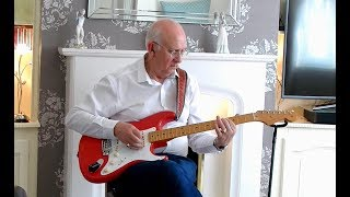 I cant stop loving you - Jim Reeves  - instrumental cover by Dave Monk YouTube Videos