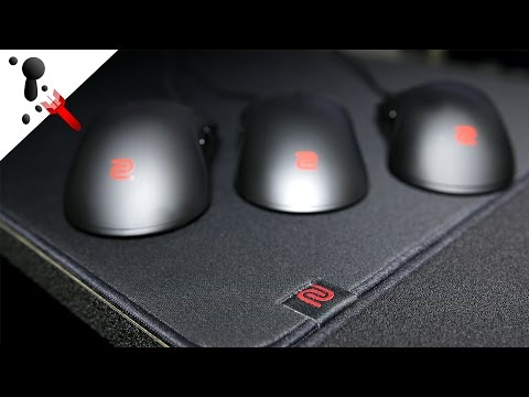 Zowie G-SR Mouse Pad Review (FPS Tested)