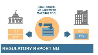 Mapping Disclosure Management Reports video thumbnail