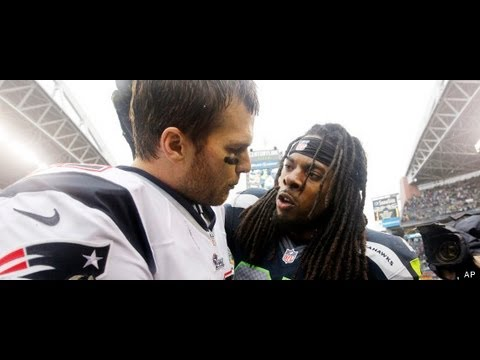 Ultimate Richard Sherman Troll Mix