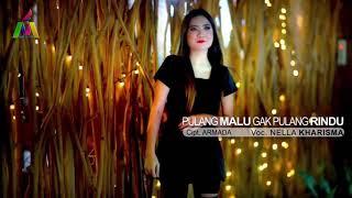 Video Nella Kharisma - Pulang Malu Tak Pulang Rindu download MP3, 3GP, MP4, WEBM, AVI, FLV November 2018