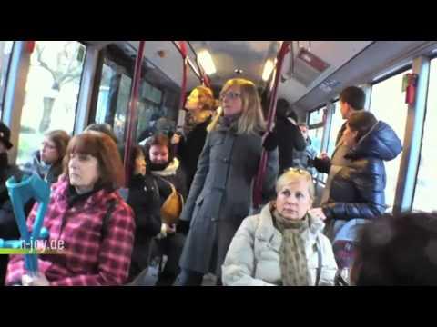 Oh Du Fröhliche - Der N-JOY Weihnachtsbus - NJOY - NDR