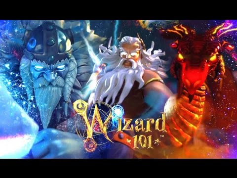 Games Like Wizard101 - Free Online Games 2016
