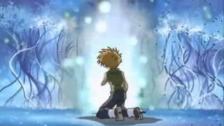 Digimon Adventure-Yamato Ultimate Sadness
