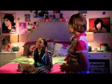 Something real- Kelli Berglund & China Anne McClain