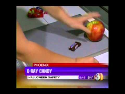 screening halloween candy for safety ktvk tv 102811