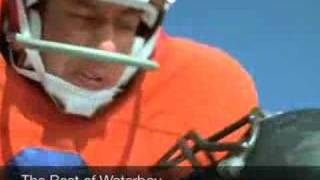 Waterboy Trailer Homemade