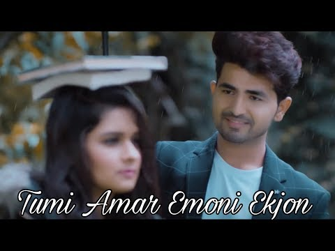 tumi-amar-emoni-ekjon-(official-video-)-ft.-saif-zohan-|-tribute-to-salman-shah