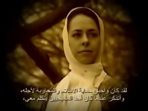 Arab Sunni Muslim converted to Christianity...Great Testimony 9 of 9