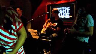 Lenny Kravitz - Fly away (live cover by JOÃO PENEDA, RUBEN LÍSIAS & PAULO BASTOS)