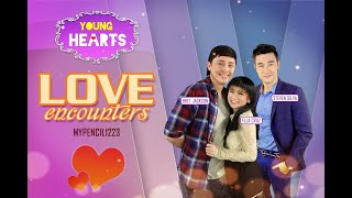 Young Hearts Presents: Love Encounters EP01