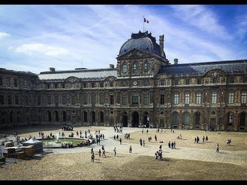 French Student Visa Process!!NYC