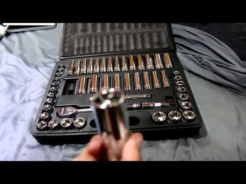 autozone tool kit