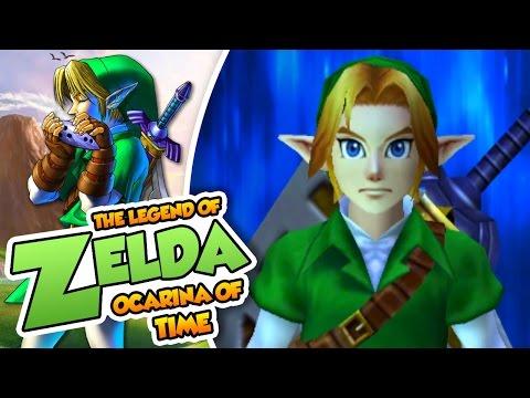 ¡He pegado el estirón! - #09 - TLO Zelda: Ocarina of Time en Español (3DS)