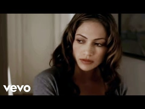 Jennifer Lopez - No Me Ames