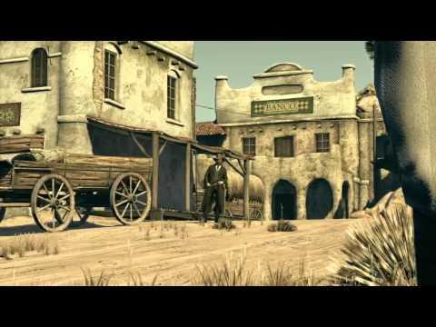 Call of Juarez : Bound in Blood ปืนเดือดแดนเถื่อน